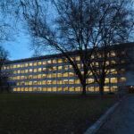 Gesamtsanierung bauzeitlicher Originalfenster der Allgemeinen Berufsschule Zürich, Schweiz, Schreinerei Eigenmann