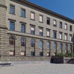 Pilotprojekt ETH Zürich: Konzeptentwicklung & gesamtheitliche Sanierung der historischen Fenster des Hauptgebäudes der Eidgenössischen Technischen Hochschule Zürich. Architekten: Semper & Gull
