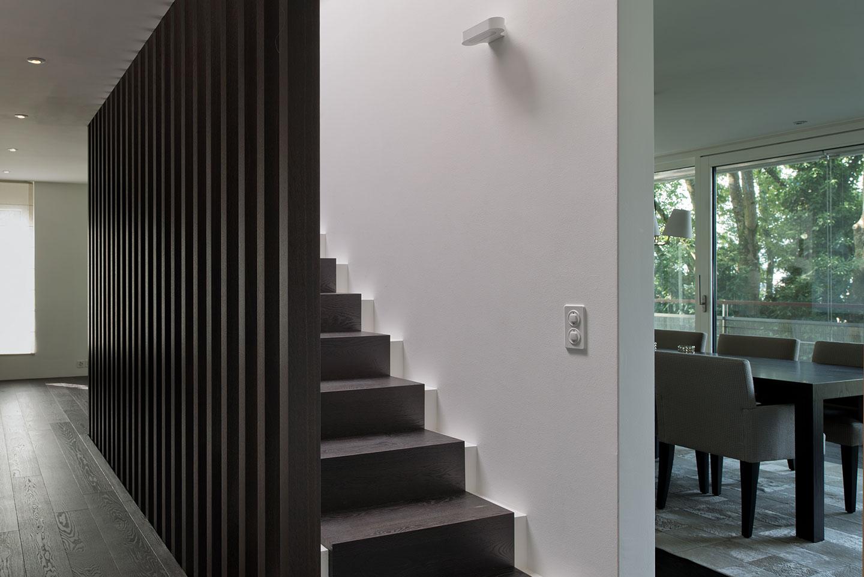 Individueller Innenausbau von Immobilien sowie Möbelbau aus massivem Holz auf Mass durch die Schreinerei Eigenmann
