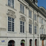 Zunft zur Meisen, Zürich: Sanierung von Holzfenstern, Nachbau bestehender EV-Fenster, Erneuerung und Sanierung historischer Holzböden und Auffrischung historischer Möbel durch die Schreinerei Eigenmann