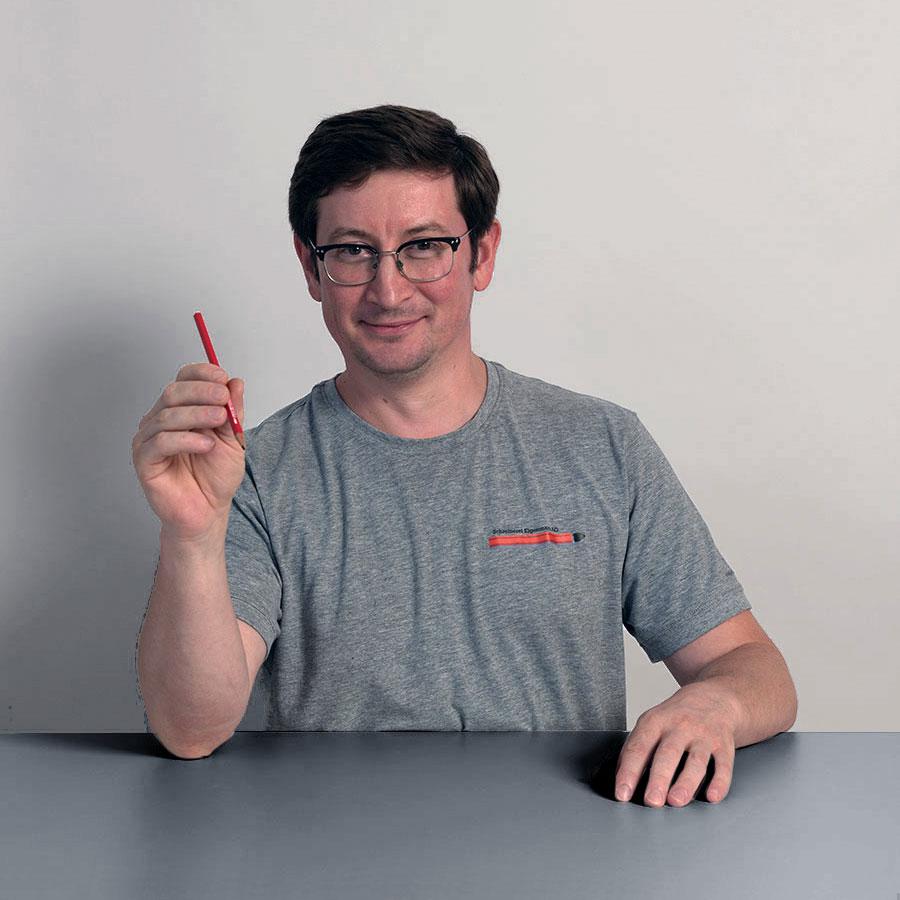 Aleksandr Roditschev, Fenstersanierungen Schreinerei Eigenmann AG