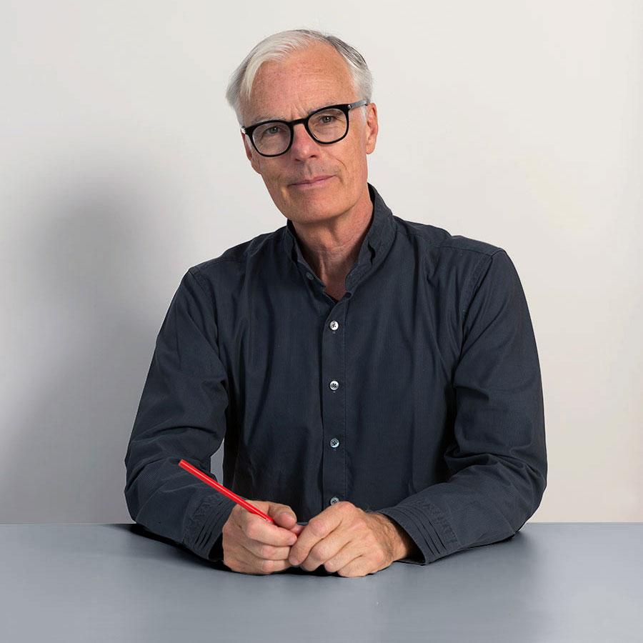 Markus Eigenmann, Inhaber der Schreinerei Eigenmann AG